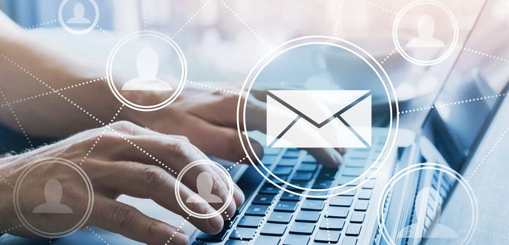 Create a mailing database.